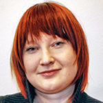 Profile picture of Veronika Janyrova