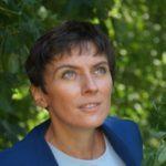 Slika profila Elisabeth Oberzaucher